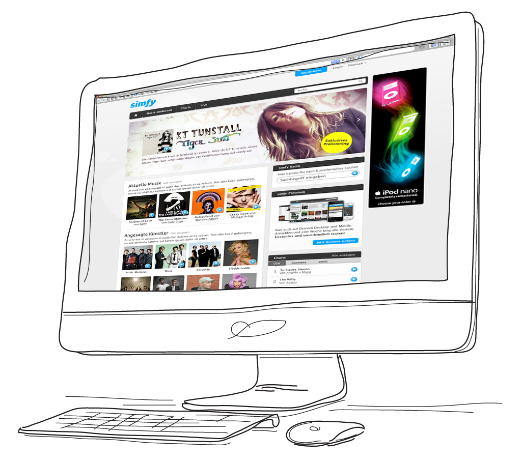 simfy-web